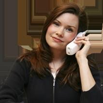Customer Service 24 / 7 / 365